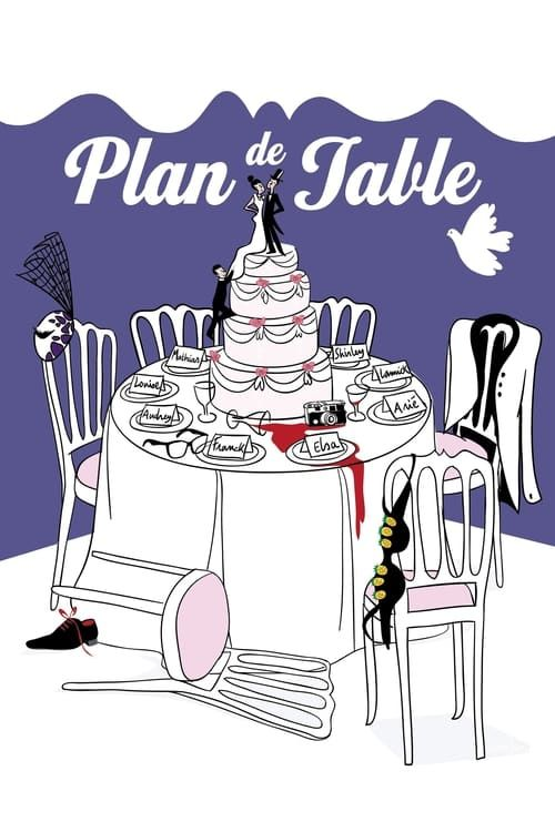 Plan De Table 2011 FRENCH 720p BluRay x264-ROUGH