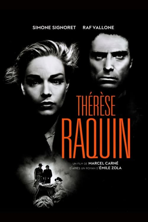 Therese Raquin 1953 FRENCH 1080p BluRay Remux AVC DTS HD MA-HDForever