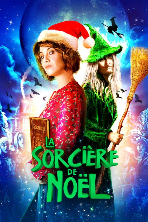 La Befana Vien di Notte 2018 FRENCH 720p BluRay x264 AC3-EXTREME