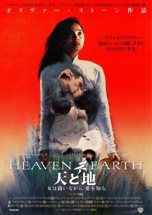 Heaven and Earth 1993 MULTI DVDRIP x264 AAC-Prem
