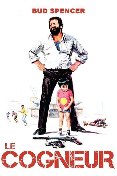 Le Cogneur 1975 HD 1080p TrueFrench AC3-x264