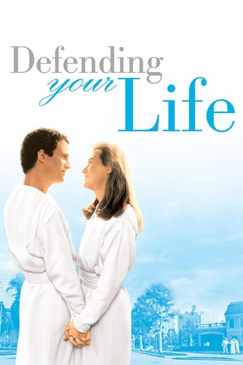 Defending Your Life 1991 VOSTFR DVDRip AVCH264