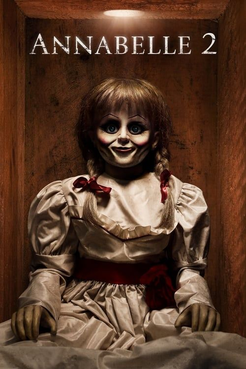 Annabelle 2  La Création du mal (Annabelle Creation) (2017) MULTi VF2 1080p 10bit HDLight BluRay x265 AC3 5 1 Portos