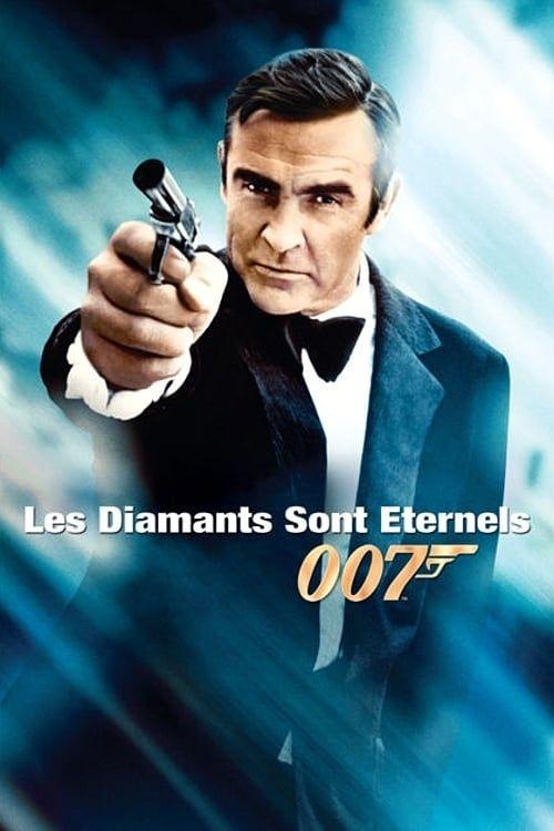 James Bond les Diamants sont Eternels 1971 FRENCH DVD5 PAL MPEG2 AC3 NoTag