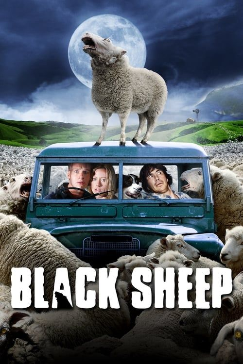 La nuit des moutons (Black Sheep) 2006 Multi Complete BluRay AVC AC3-BB85