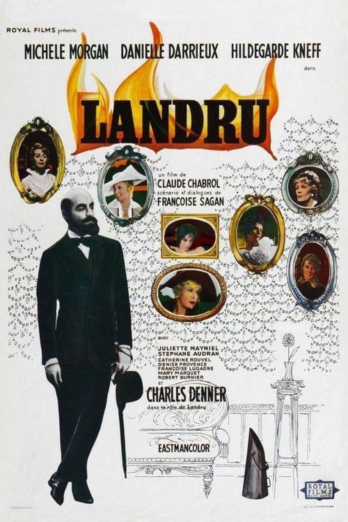 Landru 1963 FRENCH 1080p BDrip x264 DTS-fist