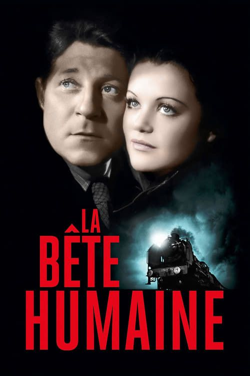 La bête humaine 1938 French BDrip 1080 x264 AAC
