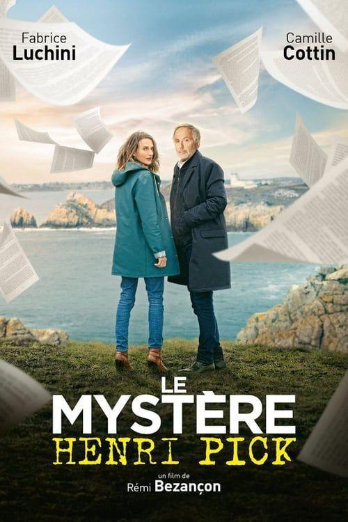 Le Mystere Henri Pick 2019 1080p WEBRip x264 AC3 HORiZON-ArtSubs