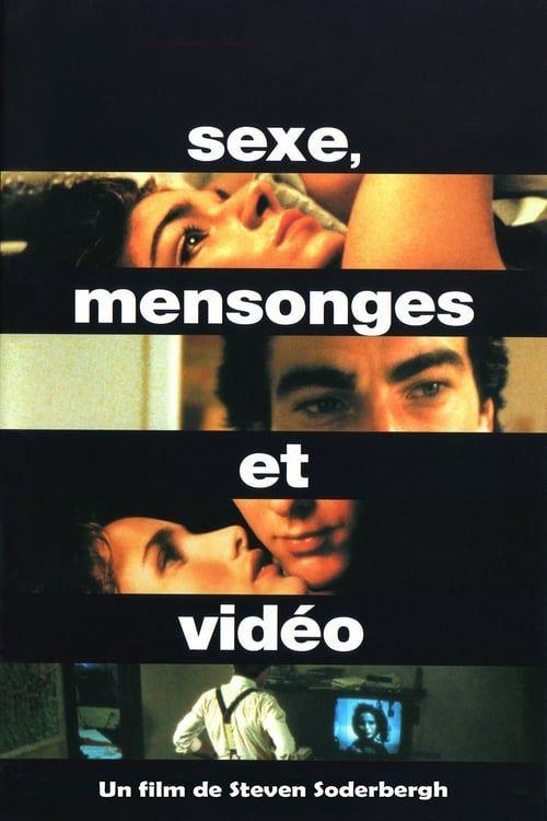 sex lies and videotape 1989 custom multi 1080p bluray x264 (Sexe, mensonges et vidéo)