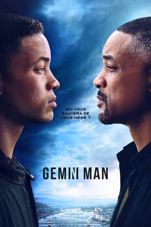 GEMINI MAN(2019)Pal Multi DVD5 Mpeg-2 Ac3 NoTag