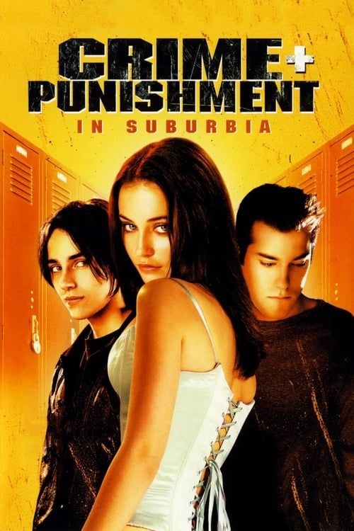 ** [ CRIME   PUNISHMENT ] ** - ( 2000 ) - FRENCH - DVDRIP - ( X264 - AAC )