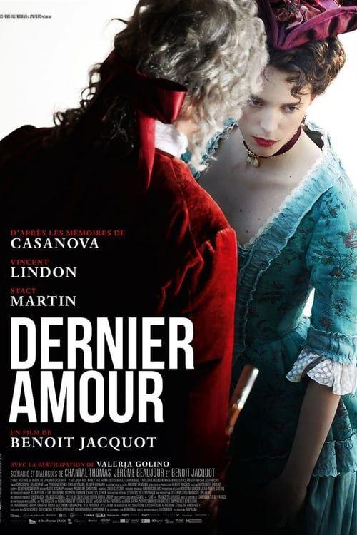 Dernier amour (2019) FRE Ac3 5 1 WEBRip 1080p X264-BaMax71-iDN_CreW