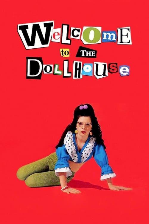 Bienvenue dans l'âge ingrat (Welcome to the Dollhouse) 1995 VOSTFR HDRip 1080p x264 AVC