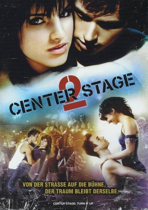 Center Stage Turn It Up 2008 MULTI DVDRIP x264 AAC-Prem