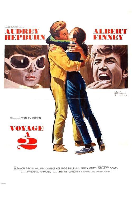Two for the Road (Voyage à deux) 1967 VOSTFR 1080p BDrip x264 Flac-fist