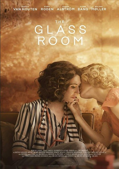 The Glass Room (Le Palais de Verre) 2019 VOSTFR 1080p BDrip x264 DTS-fist