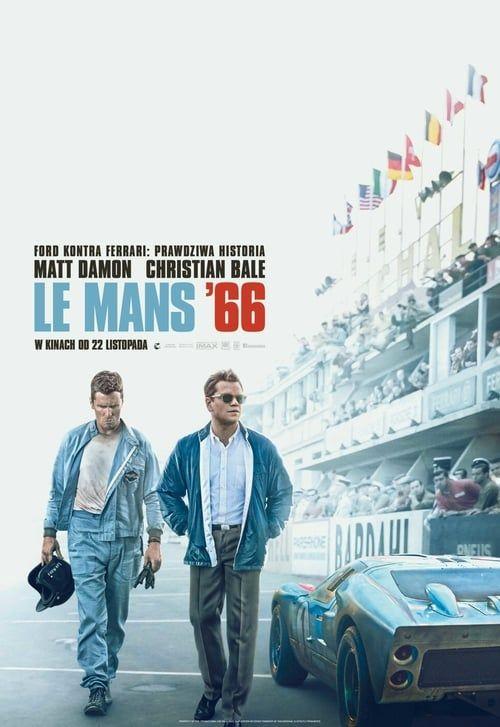 Le Mans 66 2019 TRUEFRENCH 720p HDLight AC3 x264-RDH