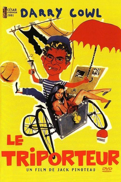 Le Triporteur 1957 TRUEFRENCH DVDRip AC-3 x264-Prem
