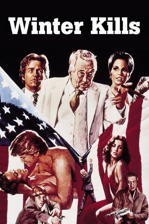 Winter Kills (Qui a tué le président ?) 1979 VOSTFR 1080p BDrip x264 DTS-fist