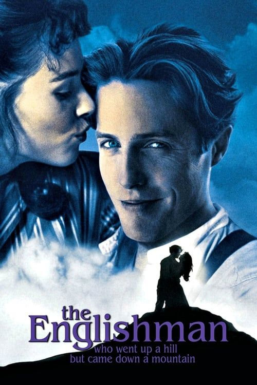 The Englishman Who Went up a Hill but Came down a Mountain 1995 MULTI DVDRIP x264 AAC-Prem