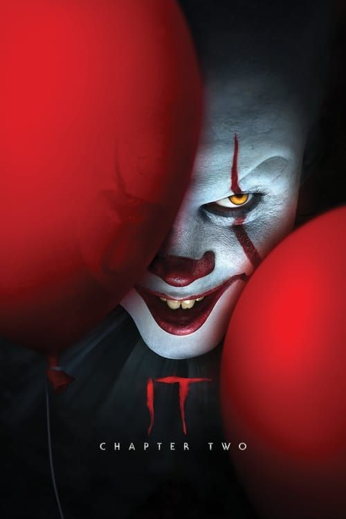 It Chapter Two 2019 MULTi 1080p WEB H264-EXTREME