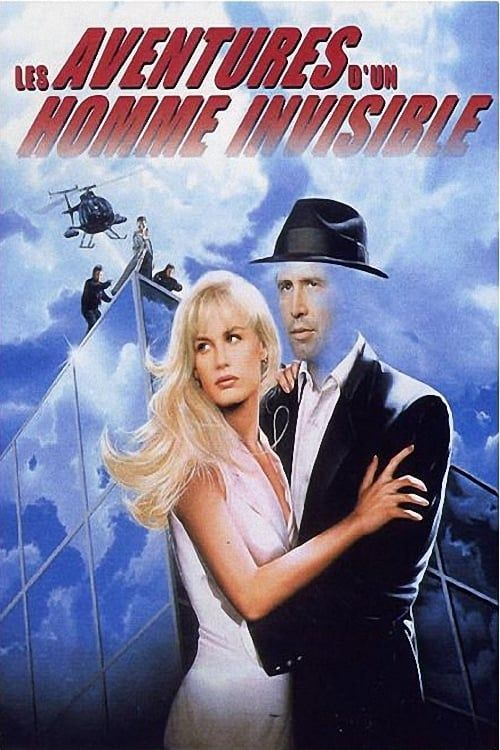 Memoirs of an Invisible Man 1992 MULTI DVDRIP x264 AAC-Prem
