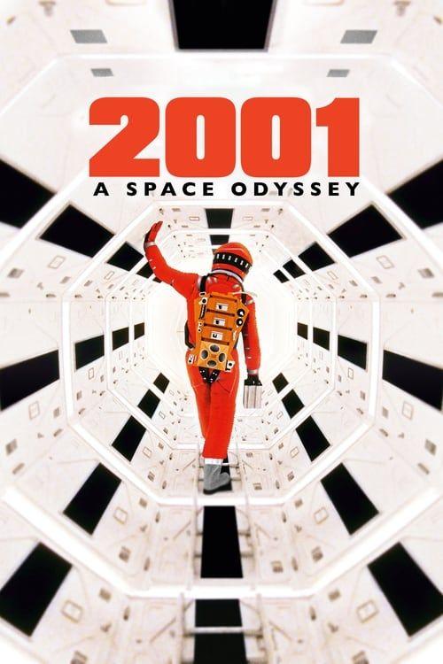 2001 - L'Odyssée De l'Espace (1968) (2001 - A Space Odyssey) 720p x264 AAC 5 1 MULTI [NOEX]