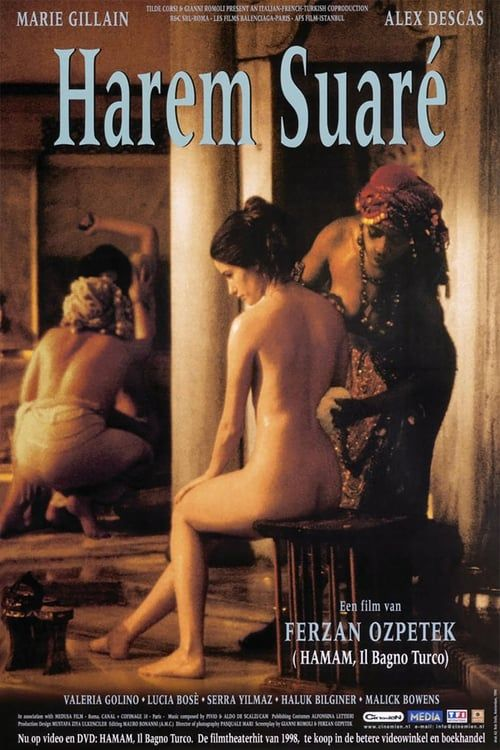 Le Dernier Harem 1999 FRENCH DVDRip DivX AAC-TAD™