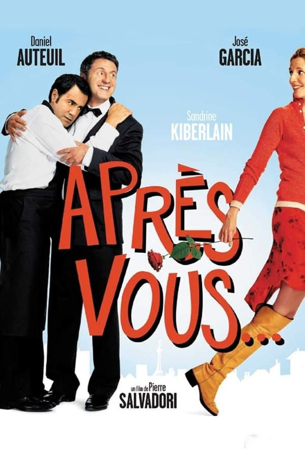 Apres Vous 2003 FRENCH DVD-R ISO