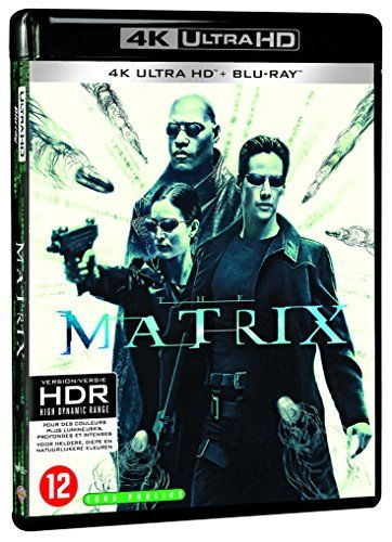 Matrix 1999 complete bluray 4k uhd vff multi NoTag