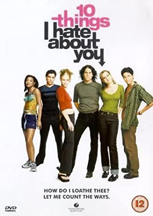 10 Things I Hate About You 1999 1080p BluRay x264 AAC 5 1