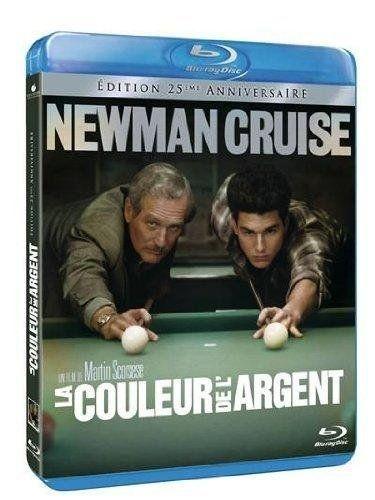 LA COULEUR DE L'ARGENT 1987 True French 1080p BluRay ISO BDR25 MPEG-4 AVC Dolby Digital FreexOptique