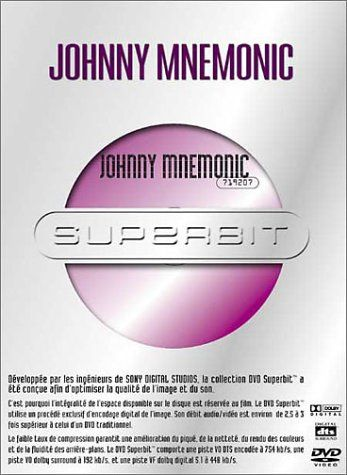 Johnny Mnemonic 1995 MULTI 576p DVDRIP MPEG2-SUPERBIT