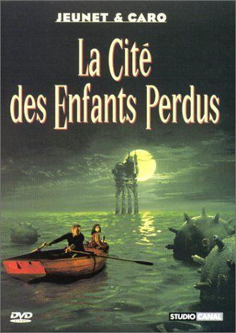 La Cité Des Enfants Perdus Commentaires Audio Making Of 2001 DVDrip x264 AC3