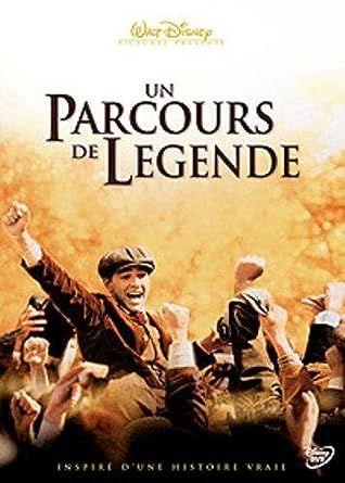 Un Parcours de légende 2005 French DVDRip XViD-NoTag avi