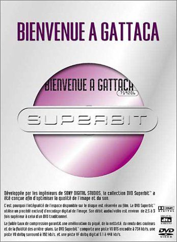 Bienvenue a Gattaca 1997 MULTI 576p DVDRIP MPEG2-SUPERBIT