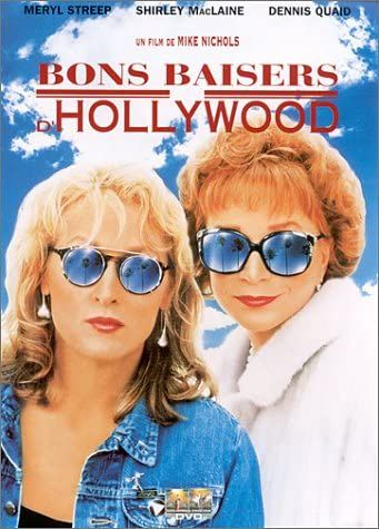 Bons baisers d'Hollywood (Postcards From The Edge) 1990 Multi 1080p HDRip x264 AC3