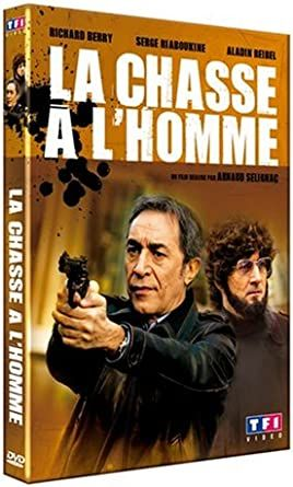 La chasse a l homme 2006 FRENCH TVrip XVID Mp3