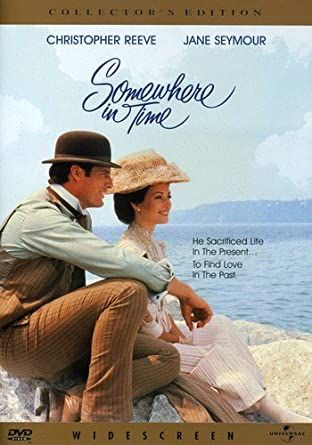 SOMEWHERE IN TIME 1980 Francais DVDrip DviX