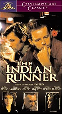 The Indian Runner (1990) MULTI VFF [ST-Fr-En] mHD 1080P x264 AC3-KyX-LazerTeam