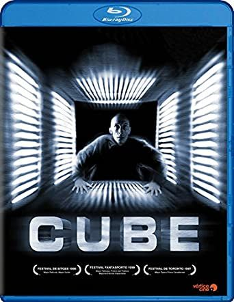 Cube (1997) MULTi VFF 1080p 10bit HDLight BluRay x265 AAC 5 1-MM91