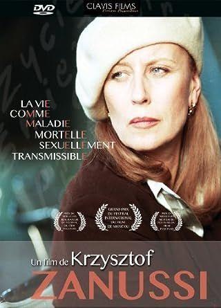 La Vie Comme Une Maladie Sexuellement Transmissible 2000 MULTI DVDRip MPEG2