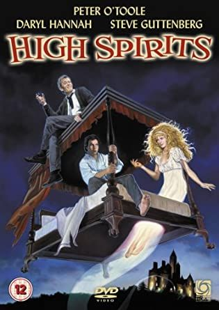 High Spirits 1988 1080p BluRay VFF AC3 VO DTS x264 AVC guadoseymour
