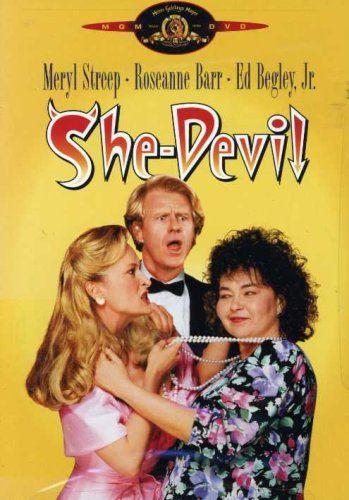 She-Devil, la diable (1989) - HDLIGHT 1080p x264 MULTI VFF