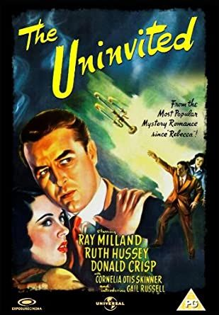 The Uninvited (La Falaise Mystérieuse) VOSTFR 1944 1080p BluRay H264 AAC