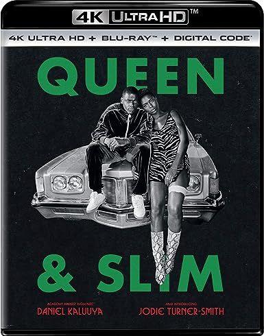 Queen and Slim 2019 2160p UHD BLURAY REMUX HDR HEVC Multi VFF TrueHD Atmos-tlub Exclusivité