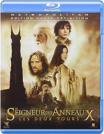 Le Seigneur des Anneaux Les Deux Tours (2002) VERSION LONGUE MULTi VFF 1080p 10bit HDLight BluRay x265 AAC 5 1-MM91