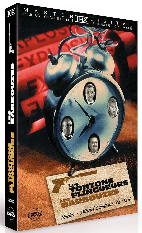 Michel Audiard - Le DVD TRUEFRENCH 576p DVDRIP H264