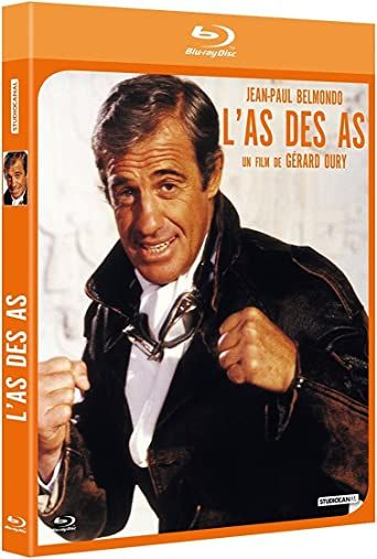 L as des as 1982 Complete French Blu-ray 1080p AVC-DJF