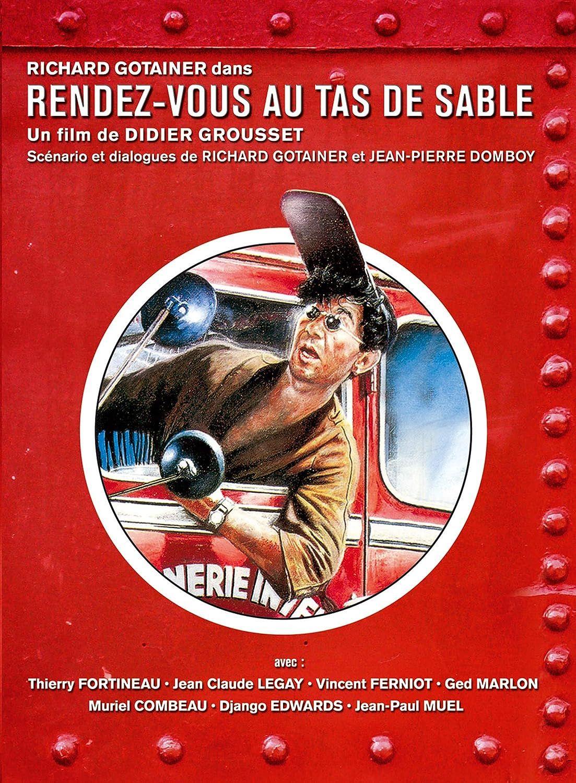 Rendez-vous au tas de sable 1990 VFF DVDFULL PAL MPEG-2